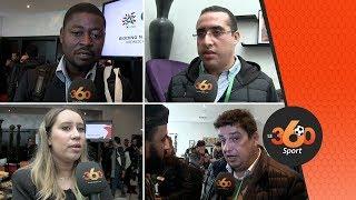 Le360.ma • آراء الصحافة في ترشح المغرب لاستضافة مونديال 2026