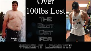 Download Best Diet For Weight Loss!?! Video