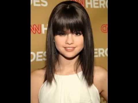 Cute hair cuts for long hair