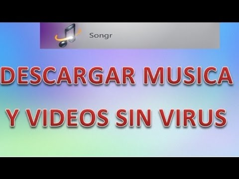 Programa para Descargar Musica y Videos sin Virus 2014
