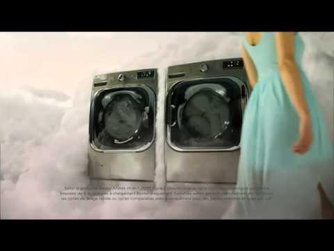 LG Dream Appliances - French