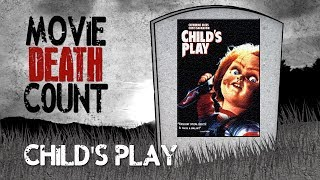 Download Child's Play - Movie Death Count Video