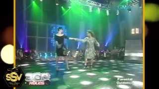 [SOP 2008] Regine Velasquez & Jaya - Birit SHOWDOWN