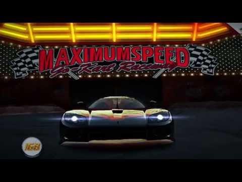 Need For Speed World: Koenigsegg CCXR Limited Edition HD