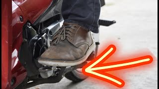 This Will Help Your Shifting | Beginner Rider Tips