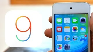 How To Get Ios 9 On Ipod Touch 4g And Iphone 3gs And Ipad 1 Older Dev