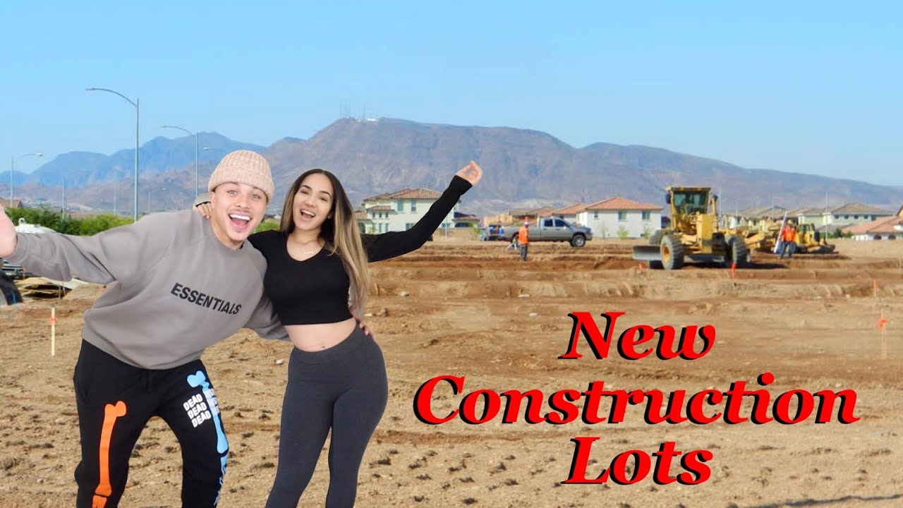 Searching For LOTS To Build Our DREAM HOME! * We put a deposit down! *