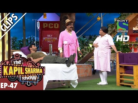 When Rajesh Arora insulted Bumper -The Kapil Sharma Show-Ep