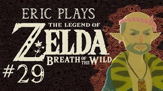 "Eric Plays The Legend Of Zelda: Breath Of The Wild #29: ""tale Of The Three Brothers"""