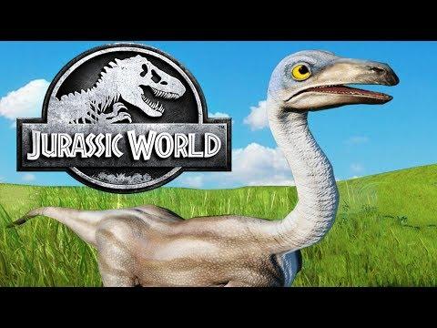 NEW Jurassic World Evolution LIVE Gameplay!! (Jurassic World Evolution)