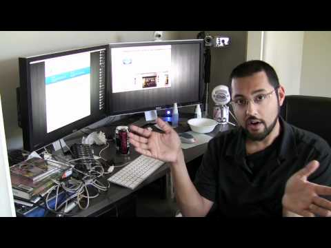 Access your home media server from anywhere - This Old Nerd S02E05