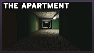ROBLOX | The Apartment | Full Walkthrough