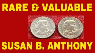 SUSAN B ANTHONY DOLLARS EVERYTHING YOU NEED TO KNOW.