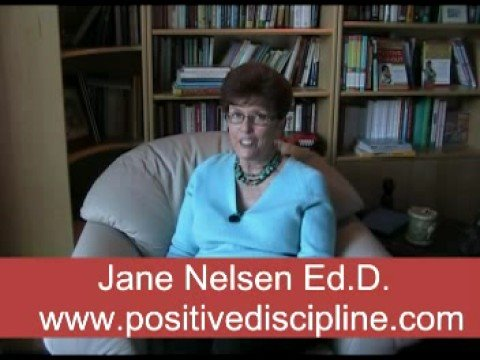 How to Get Your Child to Listen in 90 Seconds - Parenting Expert Jane Nelsen Gives her Secrets