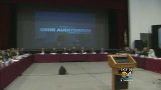 Marjory Stoneman Douglas Public Safety Commission Convenes