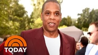 Rapper Jay-Z Changes His Name, Again | TODAY
