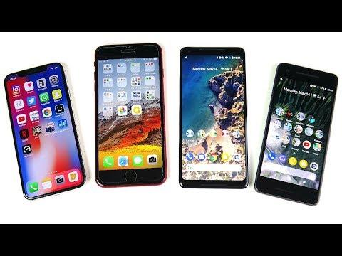 iPhone or Pixel Honest Feelings