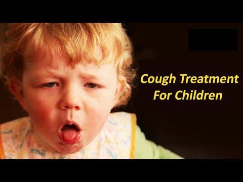 Cough Treatment For Children | Zubaida Tariq