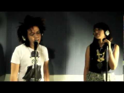 Ogie Alcasid & Regine Velasquez - HANGGANG NGAYON cover