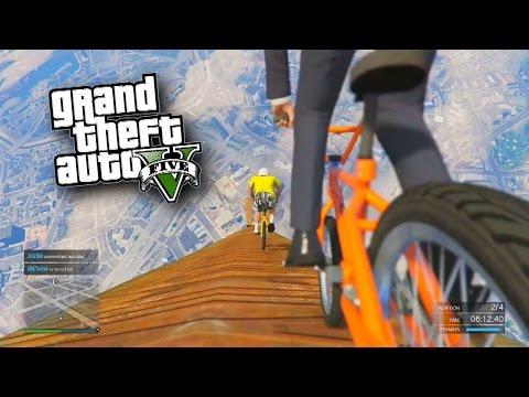 GTA 5 Funny Moments #393 with Vikkstar (GTA 5 Online Funny Moments)