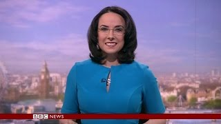 BBC World News - 1700gmt Dec 11 2016