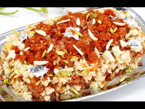 Gajar Ka Halwa Recipe In Hindi [easy Method]