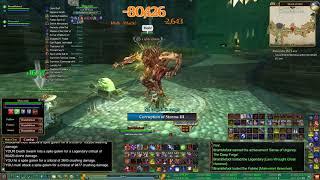 EQ2 Dreadcutter Run [Advanced Solo], Inquisitor - PakVim net