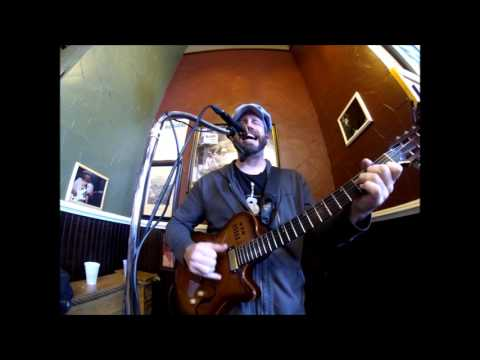 Slow Turning -John Hiatt cover live at Potbelly in Baltimore