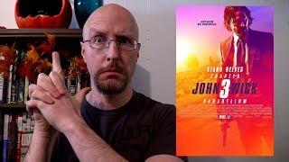 Download John Wick: Chapter 3 - Parabellum - Doug Reviews Video