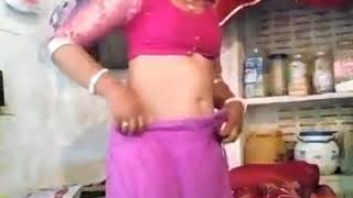 indian girls dress change in imo live