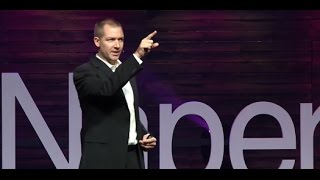 The Secrets of Hostage Negotiators | Scott Tillema | TEDxNaperville