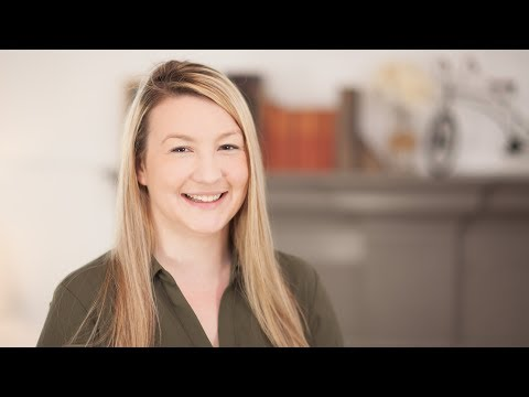 Amy Dettre, MS: Therapist