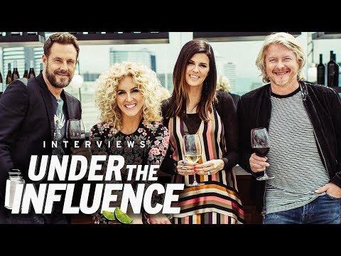 Little Big Town On Tipsy Songwriting and Getting Kicked Out of a Casino with Blake Shelton