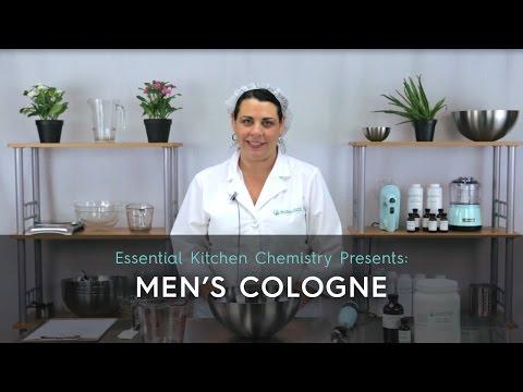 Men's Cologne