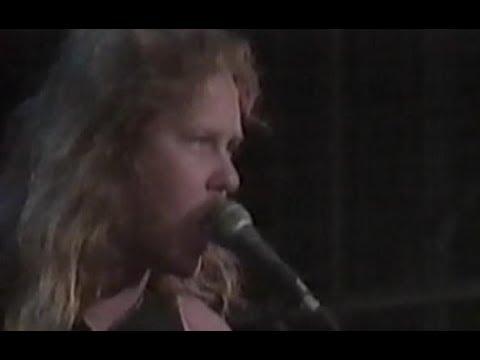 Metallica enter sandman live bangalore webcam