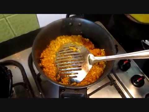 Boondhi laddoo(பூந்தி லட்டு)Sivakasi Samayal / Recipe - 105