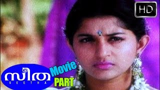 Malayalam Movie Scene From Seetha | What an Idiot !