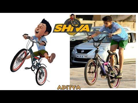 Xxx Mp4 Shiva Cartoon Characters In Real Life 3gp Sex