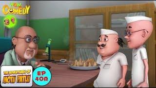 Ward Boys - Motu Patlu in Hindi -  3D Animated cartoon series for kids  - As on Nickelodeon