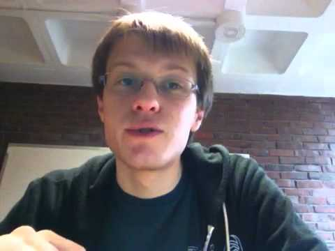 Life at MIT 118: Video 118- CPW and the Last Exam