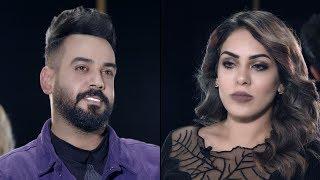 بكلمتين ونص مع حنين غانم الحلقة 16 - علي جاسم