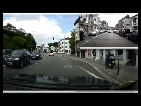 Bmw Advanced Car Eye Dash Cam Bmw Advanced Car Eye Hd Camera