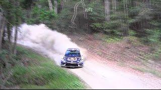 WRC Rally Australia 2016 - Wow!