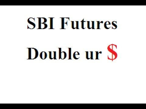 How to double money,double your money using onlineSBI