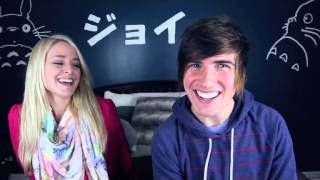 BE vs AE - Accent tag