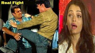 सलमान खान का 6 गंदा सच   salman khan fight with bollywood stars