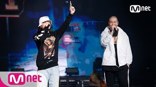 ENG sub] Show Me The Money777 [4회] TEAM 기리보이&스윙스 (Feat