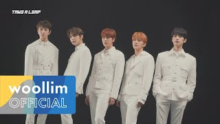 골든차일드(Golden Child) 4th Mini Album [Take A Leap] Album Making EP.1
