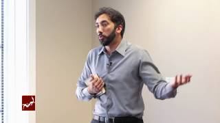 Ask with Humility - Khutbah by Nouman Ali Khan
