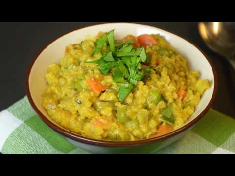 Masala Oats | Oats for weight Loss | Quick and fulfilling Breakfast